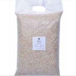 Organic barley groats 5 kg.