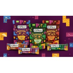 Organic snacks bundle