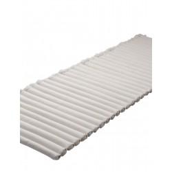 Grikių lukštų čiužinys-užtiesalas (200x90x4cm)