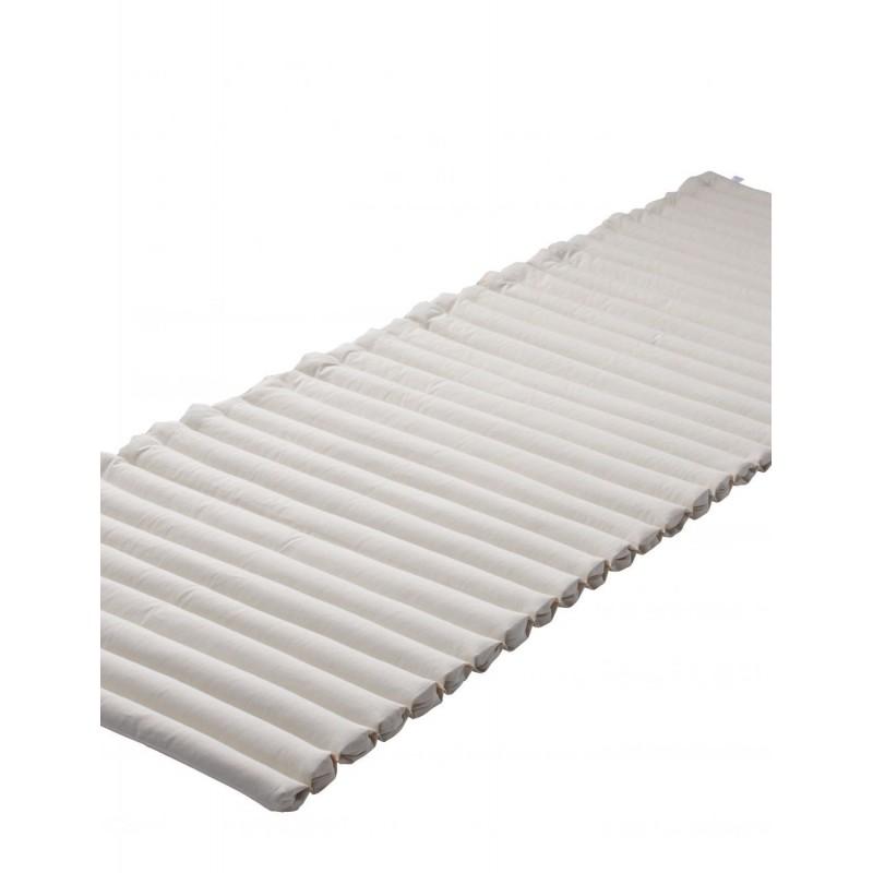 Grikių lukštų čiužinys-užtiesalas (200x80x4cm)