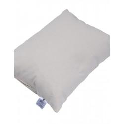 Grikių lukštų pagalvė (40x30 cm)