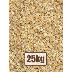 Rolled oats 25kg