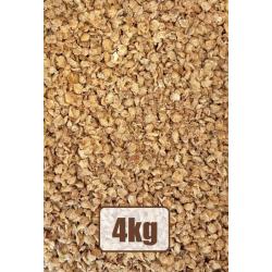 Buckwheat flakes 4 kg.