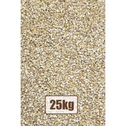 Org. Barley Groats 25kg