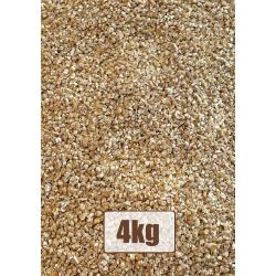 Wheat groats 4 kg.