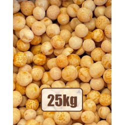Ekologiški žirniai 25kg