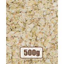 Organic hulled buckwheat...