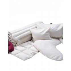 Grikių lukštų pagalvė – volelis (42x46 cm)