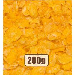 Organic corn flakes 200g...