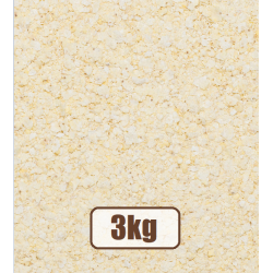 Organic Millet flakes 3kg