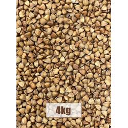 Buckwheat 4 kg