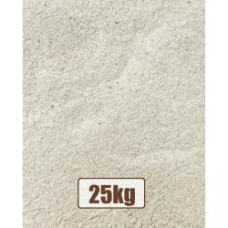 Org. buckwheat flour 25kg...