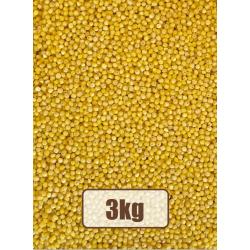 Ekologiškos Soros 3kg (be...