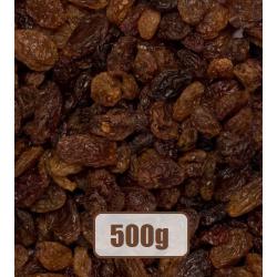Ekologiškos razinos 500g...